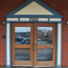 New England Fitness Wellness Village
